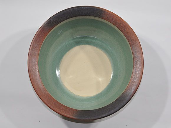 コゲ千段水鉢 13号