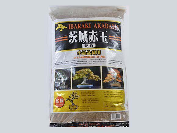 茨城赤玉硬質 小品盆栽用 14リットル 大袋