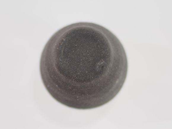 ブラックミニ一輪丸