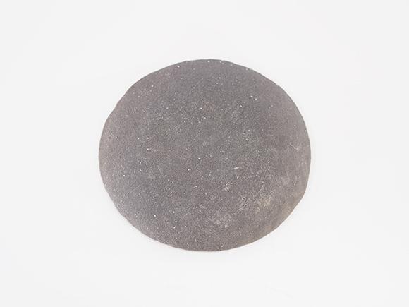 4.5号 黒いぶし 楕円
