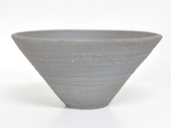 土味すり鉢 6号 幅19cm×高さ8.5cm