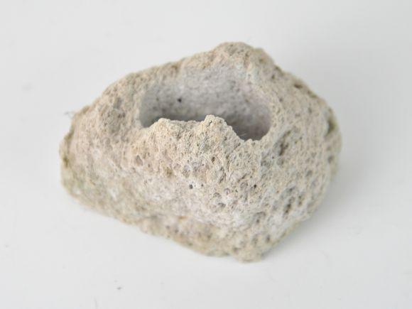 軽石 白 穴なし 小