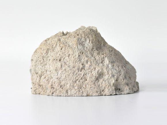 軽石 白 穴なし 大
