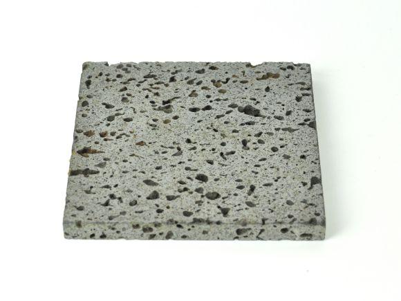溶岩石 大 16cm