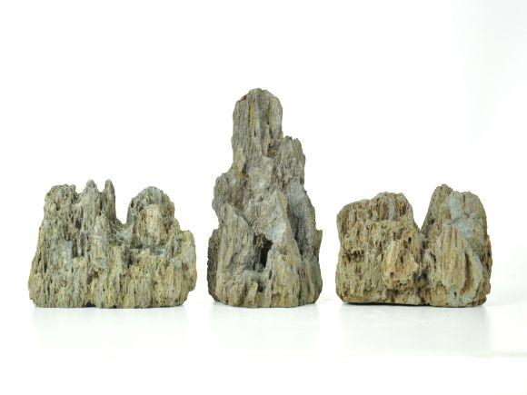 天然石 小 寄植えや枯山水に