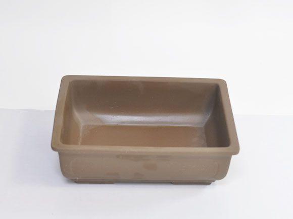 長方盆栽鉢