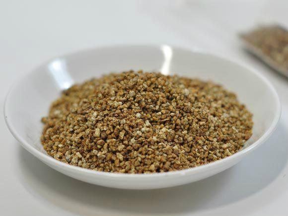 鞍馬砂 盆栽の化粧砂