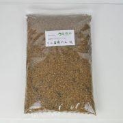 ミニ盆栽の土【小粒3mm-L】4L