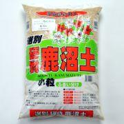 鹿沼土【小粒5mm-LL】18L