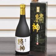 金陵 特別純米酒 楠神(くすかみ) 720ml