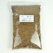 ミニ盆栽の土 小粒3mm 0.9L
